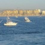 La pesca deportiva le ha dado una buena publicidad al municipio de Los Cabos.