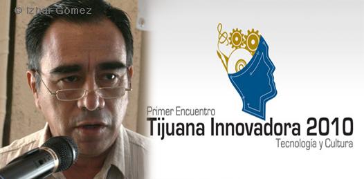 """Buscan empresarios concretar el """"Encuentro La Paz Innovadora"""""""