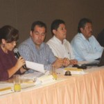 Las obras del FOIS llegarán a su conclusión de acuerdo a lo planeado, dijo el Comité Técnico y el tesorero Ricardo Verdugo.