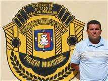 A prisión el Geovanni por robarse 7 motores y 6 trasmisiones