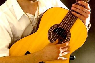 Del 9 al 12, el Encuentro Nacional de Guitarristas La Paz 2010