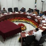 Ana Ruth García Grande, quien es presidenta del Consejo del Instituto Estatal Electoral comentó que seguirán en la búsqueda de los funcionarios de casilla que no han localizado.