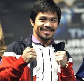 Los expertos dicen que Pacquiao, las estadísticas que vencerá Margarito