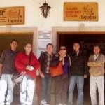 Estudiantes del séptimo semestre de la carrera de Turismo Alternativo de la UABCS, con apoyo del Gobierno de Jalisco, emprendieron un viaje de prácticas al municipio de Tapalpa, Jalisco.