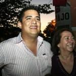 """""""Es una situación extraña …se hizo de manera irregular. No fue con el consentimiento del partido a nivel nacional, se hizo a nivel estatal. Arreglos ahí"""", confesó Alejandro Tirado."""