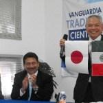 Se clausuró el V Programa de Intercambio Internacional UABCS, CIBNOR y Universidad de Tottori 2010.
