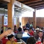La Asociación Civil México Patria Nueva se suma al proyecto político del candidato a gobernador de la Alianza Unidos por BCS, Ricardo Barroso Agramont, quien destacó que la verdadera oposición está en el PRI-PVEM.