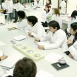 El gobernador Narciso Agúndez Montaño confirmó que será en las instalaciones de la Universidad Pedagógica Nacional (UPN) en donde a partir del mes de agosto próximo inicie operaciones de manera provisional la Unidad de Ciencias Médico-Biológicas del Instituto Politécnico Nacional.