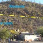 UABCS estudia la cartografía geológica de la porción sureste de la ciudad de La Paz, BCS, entre los cerros Agua Escondida y Mezquitito.