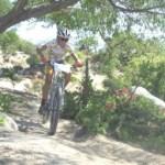De la categoría libre el primer lugar fue para Abraham Valenzuela; segundo lugar, Antonio Luna y; tercer lugar, Luis Sandoval.