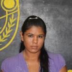 Claudia Lizeth López Ocampo
