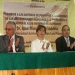 El SPAUABCS celebra 30 años de su fundación con jornada académica.