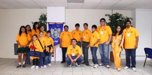 Domina La Paz el ajedrez de la Olimpiada Estatal