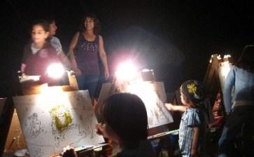 Luis Fernando Espinoza, acercando el arte a la experiencia urbana, a la cotidianeidad