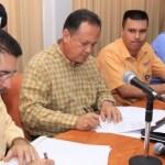 Juan Rodrigo Guerrero Rivas ha renunciado al cargo de rector de la máxima casa de estudios del estado
