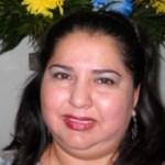 Azucena Canales Bianchi, secretaria general del IEE.