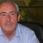 Leonel Cota Montaño se registra el sábado como candidato del PANAL a la alcaldía de Los Cabos.