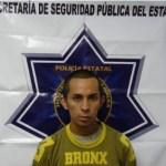 """José Guadalupe Hernández Acuña, alías """"El Flaco"""""""