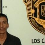 Félix Pacheco Cruz alias El Pacheco