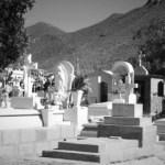 Desde las 6 de la mañana Jardines del Recuerdo y Los San Juanes son visitados por miles de personas cada 2 de noviembre, Día de los Fieles Difuntos, Día de Muertos.
