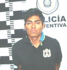 Víctor Hugo Velazco Cruz