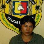 Rosa Ramírez Hernández