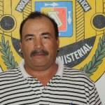 Rubén Pérez Juárez