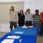 Cristian Valenzuela tomó protesta como nuevo presidente de la Asociación Estatal de Ciclismo en BCS.