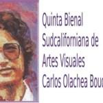 """Los resultados de la Quinta Bienal de Artes Visuales """"Carlos Olachea Boucsiéguez"""" ya tiene ganadores en sus tres categorías –pintura, escultura y gráfica-, dados a conocer por el Instituto Sudcaliforniano de Cultura (ISC)."""
