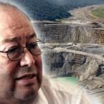 """Si de desarrollos que activen la economía y mejoren la calidad de vida de los sudcalifornianos se trata, Fox está seguro que este tipo de empresas """"no vienen a ser parte del desarrollo"""", por lo que extiende un rotundo """"no a la minera Concordia"""", argumentando que es improcedente desde cualquier punto de vista."""