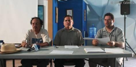 Baja California Sur ahora es parte de la Red Nacional de Humedales, conformada en San Ignacio, en el Municipio de Mulegé, durante la jornada del Quinto Encuentro de Experiencias en Manejo Colectivo de Recursos Costeros.