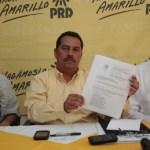 """El propio candidato Díaz reconoció que """"en el sexenio de Salinas de Gortari, en el estado de Baja California, fue sujeto de investigación"""", pero subrayó que ese proceso concluyó con una sentencia absolutoria."""
