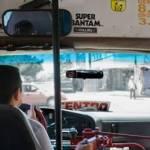 Son 19 uniones de transportistas las que piden aumento al precio del servicio; su líder Sara Barocio quien es la presidenta de la Cámara de Comercio en Pequeño permanece en negociaciones con los organismos vinculados.