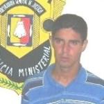 """José Anibal Castillo Moreno, alias """"El Trompas""""."""