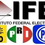 El día de ayer, ante partidos políticos, El instituto Federal Electoral (IFE), a través de la Comisión Local de Vigilancia del registro Federal de Electores, realizó el resguardo de credenciales de elector que no fueron recogidas el pasado viernes 10 de diciembre.