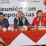 Restructuración, apoyo, y un director del Deporte con perfil idóneo, ofrece Esthela Ponce