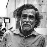 Francisco Benjamín López Toledo, impresor, dibujante, escultor, ceramista y pintor mexicano, nacido en Juchitlán, Oaxaca, en 1940, es considerado uno de los artistas mexicanos vivos de mayor renombre.
