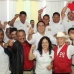 Lamentó el candidato de la alianza PRI-PVEM que el gobierno de Baja California Sur sea ejemplo nacional de opacidad administrativa, con los peores índices de transparencia y con desvíos millonarios.