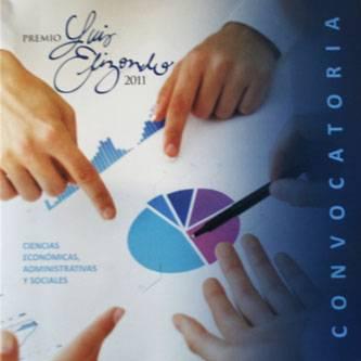 """Convocan a presentar candidatos al """"Premio Luis Elizondo 2011"""""""