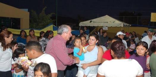 Cuestiona Leonel el apoyo de López Obrador al «Gobierno más corrupto que ha habido en BCS»