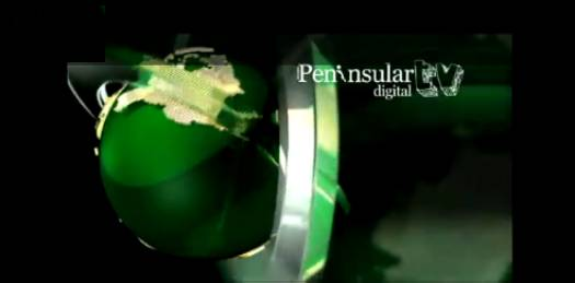 Noticiero Peninsular Digital TV