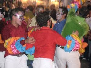 Vox Populi: un carnaval sin artistas de renombre nacional