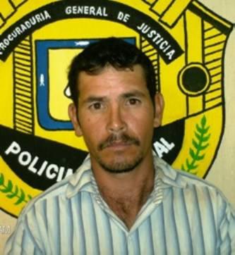 Jesús Bernardo Solís y/o Jesús Leonardo Solís.