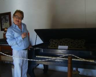 Ofrecerá Nico Carrillo recital el viernes
