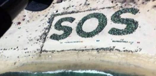 """SOS Humano: rotundo """"No"""" a la minería tóxica"""