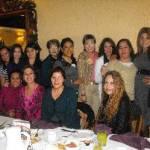UABCS celebró a sus trabajadoras administrativas.