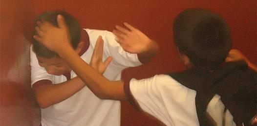 Campaña permanente de la CEDH contra el Bullying o violencia escolar