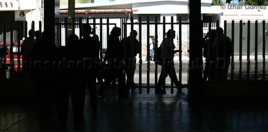 Ya ocupa a las autoridades el fenómeno de la violencia en las escuelas