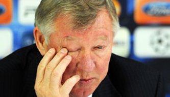 Amenazan las lesiones al Manchester United