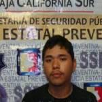 Joan Sebastian Kennedy Vicencio Ramos.